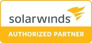 Solarwinds Authorised Partner
